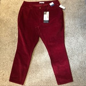 Royalty for me from Nordstrom Skinny high rise 18W